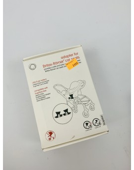 Adaptadores Bugaboo Bee
