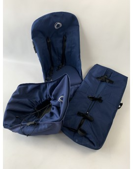 Textil Bugaboo Camaleon Azul