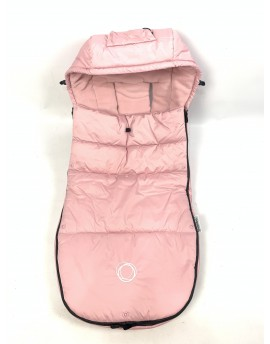 Saco de silla Bugaboo Rosa Pastel