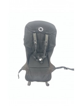 Textil silla Bugaboo Camaleon 3 negra