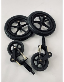 Pack ruedas Bugaboo Camaleon 2
