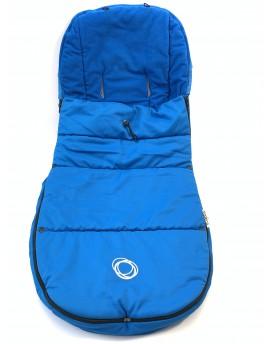 Saco de silla Bugaboo Azul