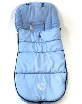Saco de silla Bugaboo Ice Blue