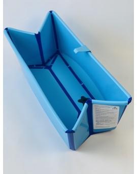 Bañera Stokke Flexi Bath azul