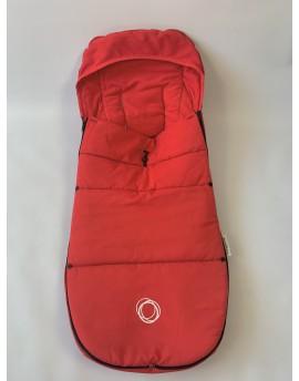 Saco de silla Bugaboo Rojo