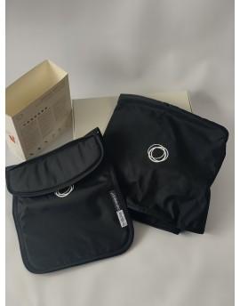 Pack de fundas adicionales Bugaboo Camaleon 3 Negro