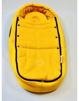 Saco Nido Ligero Bugaboo amarillo
